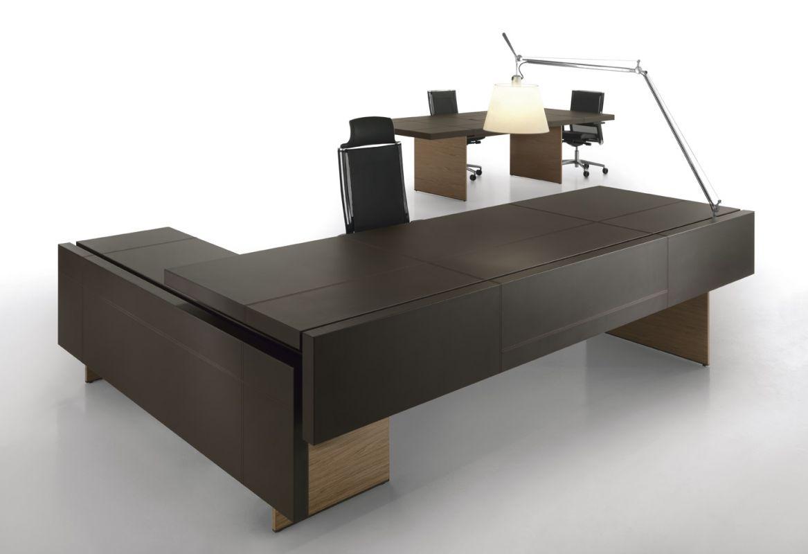 Design-Möbel THE ELEMENT Leder