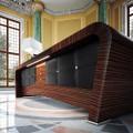 VIP Büromöbel VANITY PRESTIGE