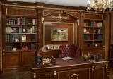 Klassische Büromöbel REGIMENTAL DE LUXE