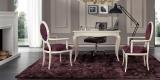 SOPHIA Writing desk + FUTURE Chair + GASTON Chairs