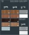 XTime Work - Materialien für Tische