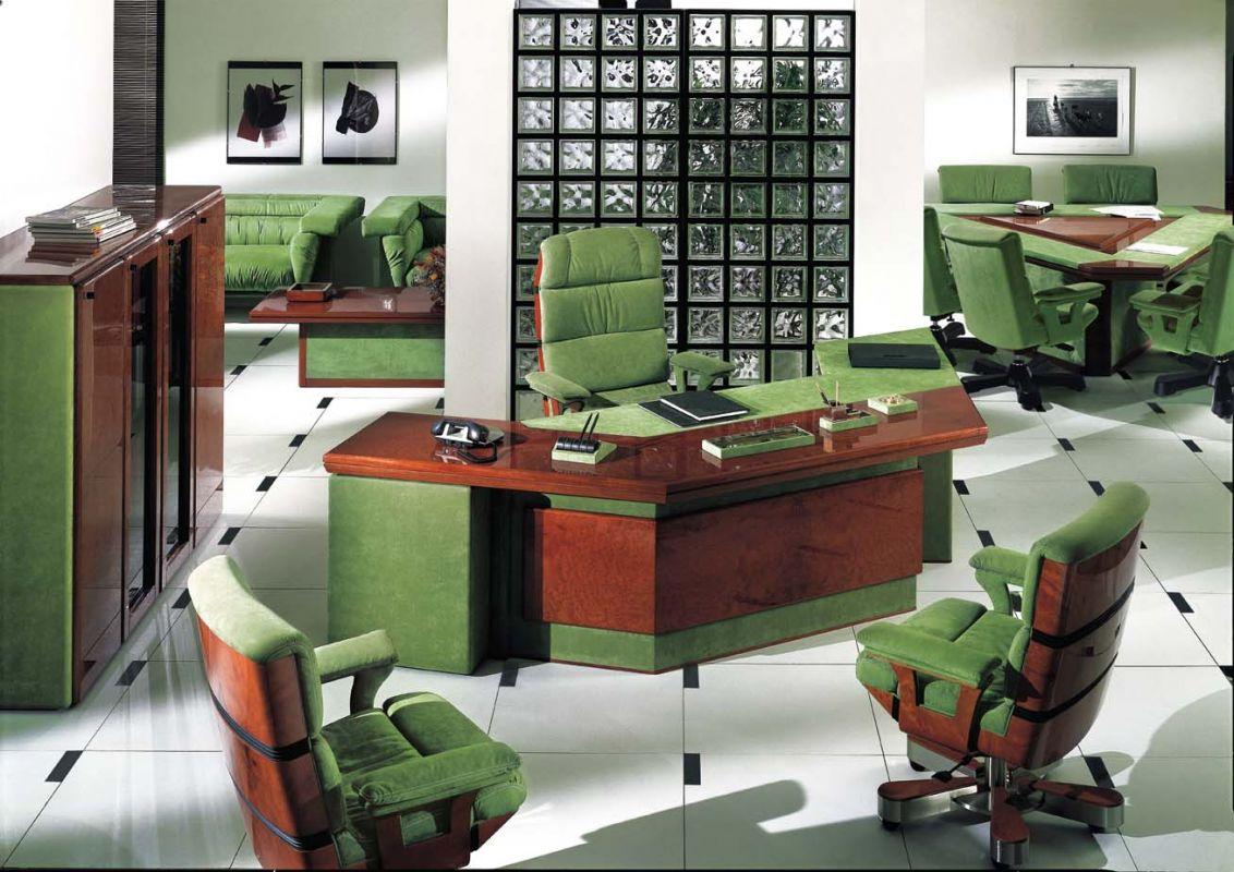 Italienische Büromöbel SIRIO