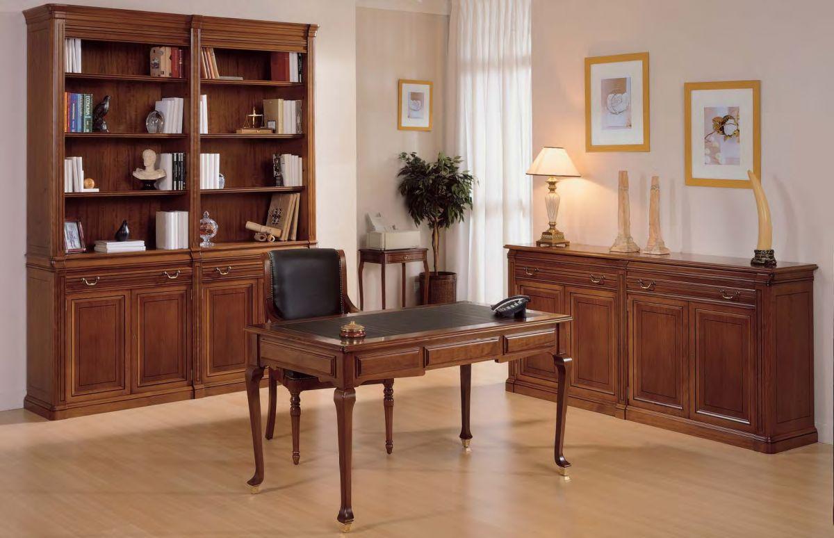 Klassische Italienische Büromöbel