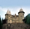 Castello Savoia Aosta