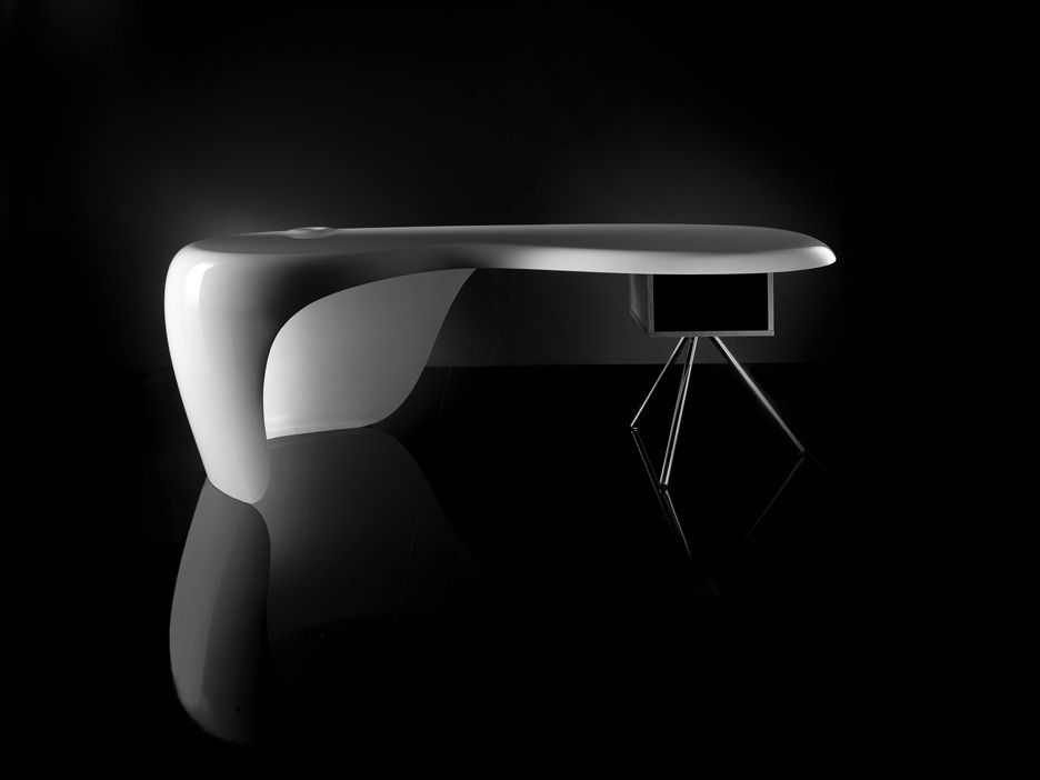 Büromöbel-Design UNO